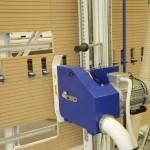 Etalon - Tylny panel z MDF do cięcia plastików