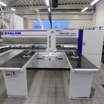 Etalon - Piła panelowa ETALON<br /> HIGHLINE CNC 3800