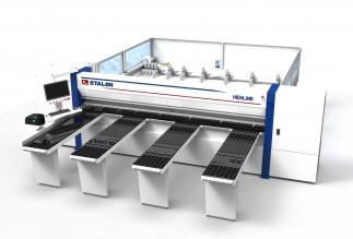 Etalon - Piła panelowa ETALON<br /> HIGHLINE CNC 4400